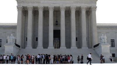 La Corte Suprema rechaza debatir dos casos de redistribución partidista de votos en distritos electorales