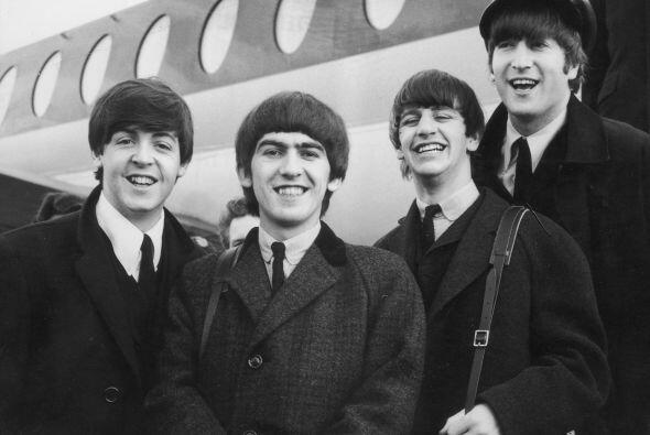 El criticismo de Lennon hacia la guerra de Vietnam le valió una investig...