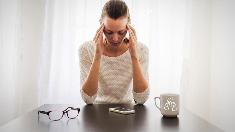 A la escasez sexual se le imputa desde el aumento del estrés y la irrita...