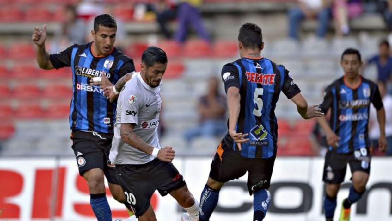 Los Zorros están listos para recibir a los Gallos de Ronaldinho.
