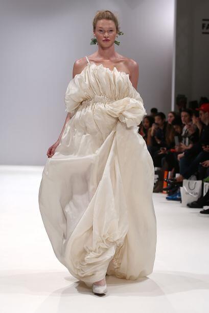 En el mundo de la moda existen maravillosas creaciones, pero tambi&eacut...