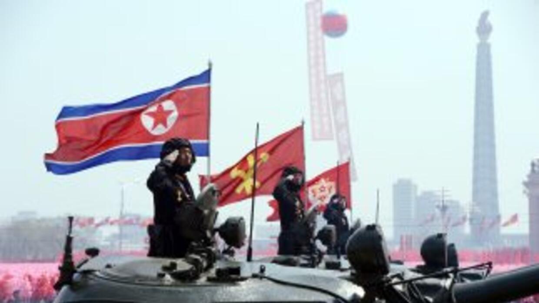 Corea del Norte aseguró que 2 turistas estadounidenses serán acusados en...