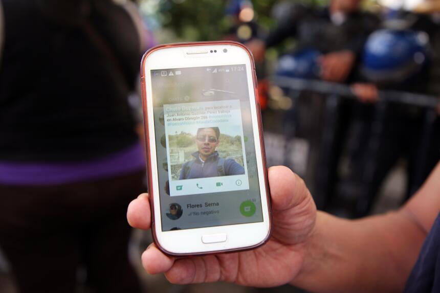 Estos son los desaparecidos del 286 de Álvaro Obregón y59a8430.JPG