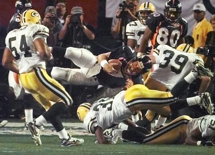 ¡POWER RANKING! De quarterbacks en la historia del Super Bowl