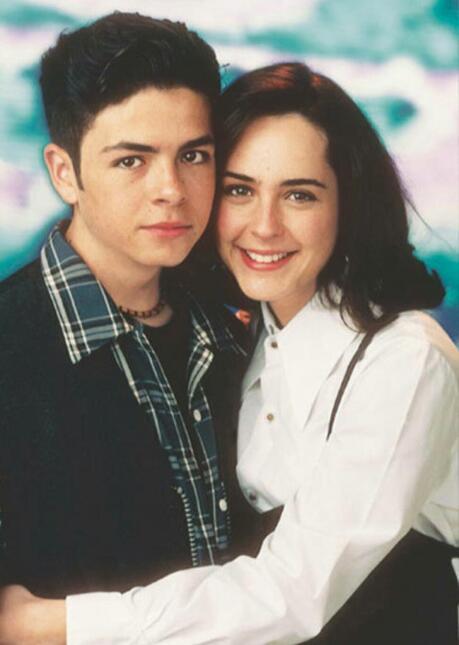 Han pasado tantos años desde que fueron novios que ya no recordábamos su...