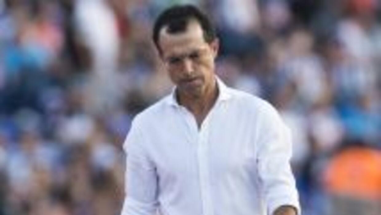 Carlos Barra piensa que su equipo puede aún funcionar mejor.