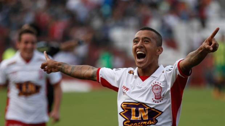 Alejandro Romero Gamarra 'Kaku' Huracán