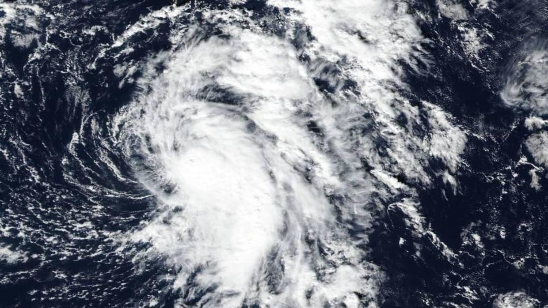 La temporada de huracanes del Atlántico finaliza oficialmente el 30 de n...