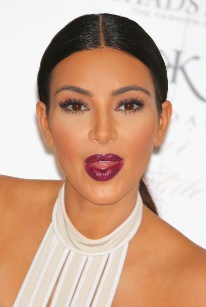 ¡Provechito, Kim!