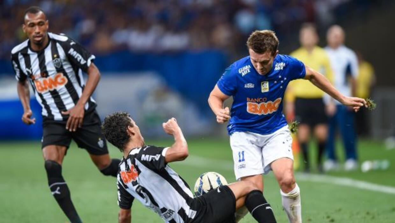 Cruzeiro vs. Atlético Mineiro
