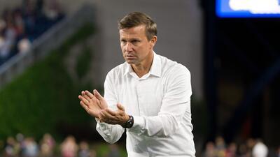Confirmado: Jesse Marsch se unirá al cuerpo técnico del RB Leipzig de la Bundesliga alemana