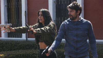 ¿Viste Rosario Tijeras 2 en su semana de estreno? Ponte a prueba aquí