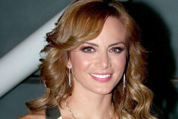 Silvia Navarro cumpleaños