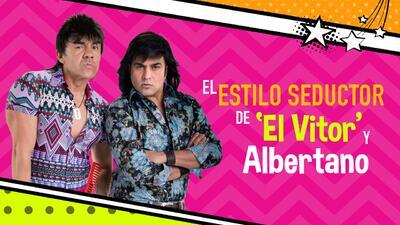 Albertano y El Vitor