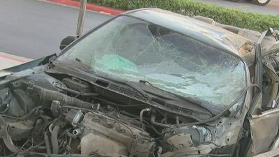 Lanzan campaña para evitar muertes por accidentes ocasionados por conductores intoxicados