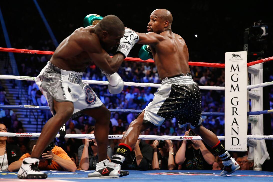 Floyd vs. Conor: Lo mejor de dos mundos Berto.jpg