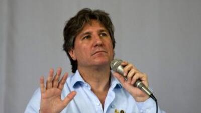 La Cámara Federal declaró abstracto el planteo de Amado Boudou para decl...