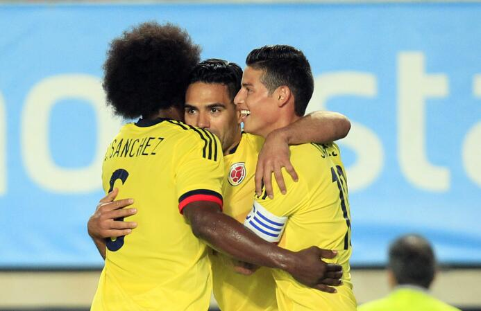 Brasil recupera la corona en el Ranking FIFA; El Tri sigue en ascenso AP...