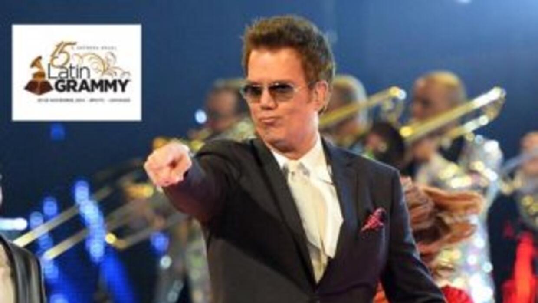 Latin GRAMMY reconocerá a grandes talentos con Premio a la Excelencia y...