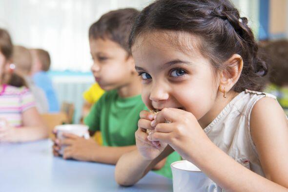 Si tu hijo elige un montón de comida poco saludable, encuentra el porqué...