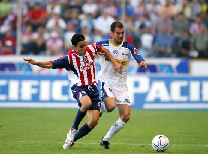 ¿Hicieron algo o solo vinieron a cobrar? Fichajes Bomba en Liga MX 20060...