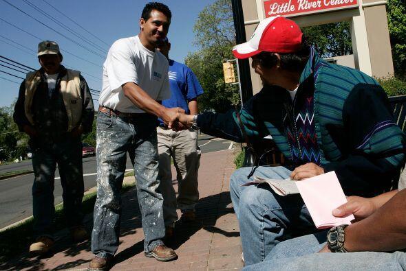 La cantidad de hombres desempleados fue de 1,381 millones.