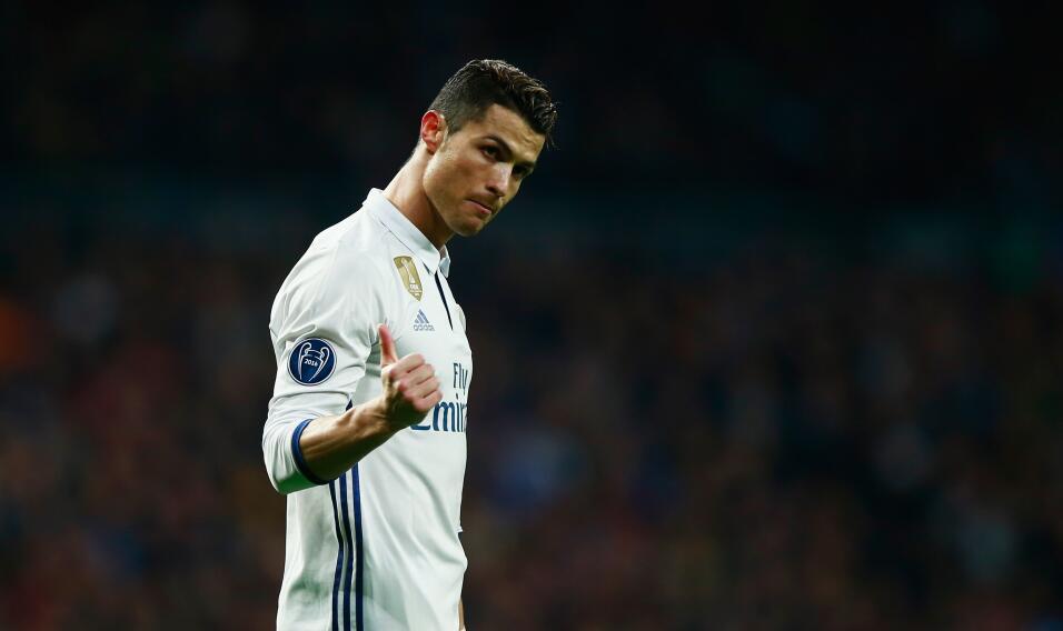 Real Madrid, primera marca del mundo en Facebook tras alcanzar los 100 m...