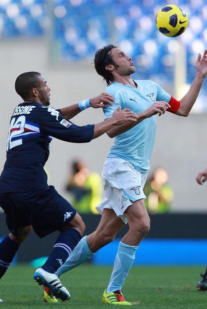 Así como Juventus, otro equipo que recortó distancia del líder Milan fue...