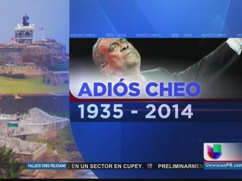 Hoy el mundo despertó con la trágica noticia de la muerte...
