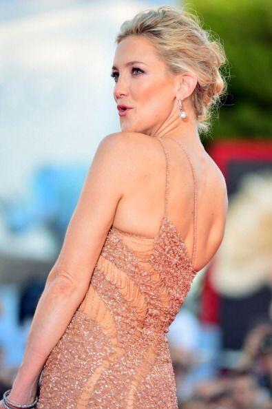 Seguramente la actriz Kate Hudson vivirá intensamente el Super Bowl, y a...