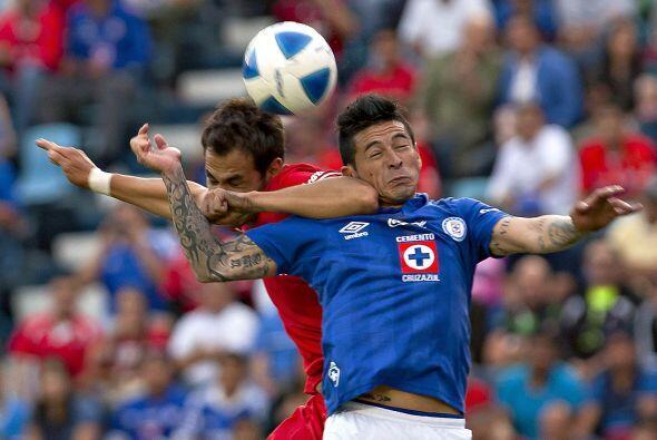 Rogelio Chávez: Después de que Miguel Herrera lo candidateara a selecció...
