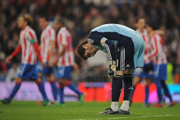 Vaya que si sorprendió a los madridistas, como el caso de Casillas.
