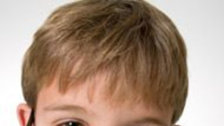 Muchos niños sufren en la escuela por los apodos que a veces le ponen su...