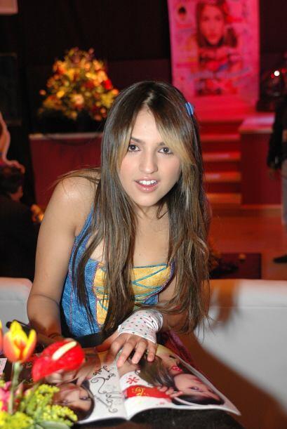 People en Español reprtó que la única cirugía que la joven ha admitido e...