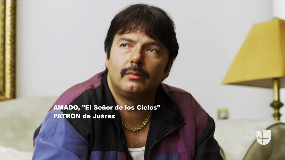 Esta es la división de territorios de los 'Patrones' en 'El Chapo'