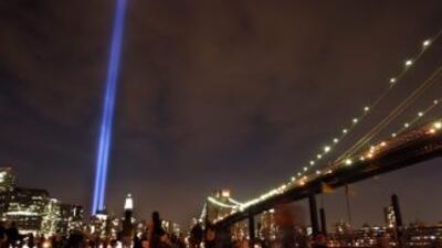 El que debía ser un aniversario optimista para recordar a las víctimas d...