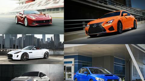 El sitio CarBuzz eligió cinco autos que bien podrían consi...