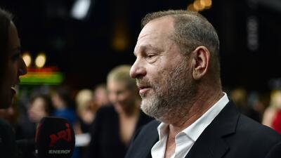 Harvey Weinstein se entrega este viernes para enfrentar cargos por agresión sexual
