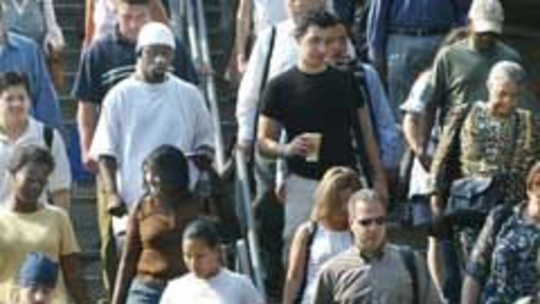 Los ingresos personales en Nueva York bajaron un 3.9 por ciento en 2009...