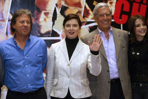 Sin embargo, la película protagonizada por Isbella Rosellini no complaci...