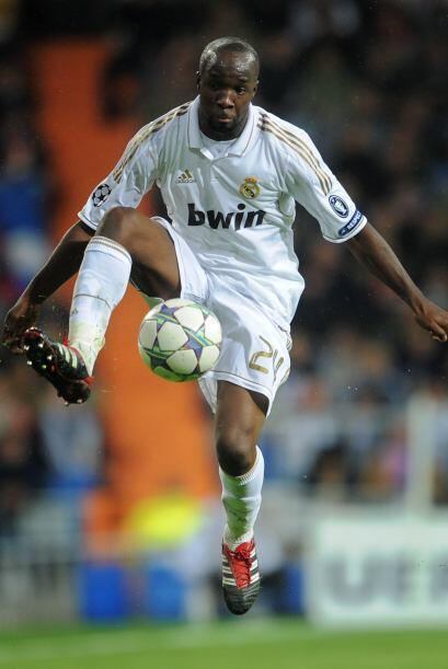 Lass Diarra es otro de los jugadores que en estas épocas se apuesta por...