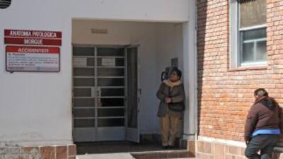 Las autoridades argentinas investigan el funcionamiento de varias morgue...