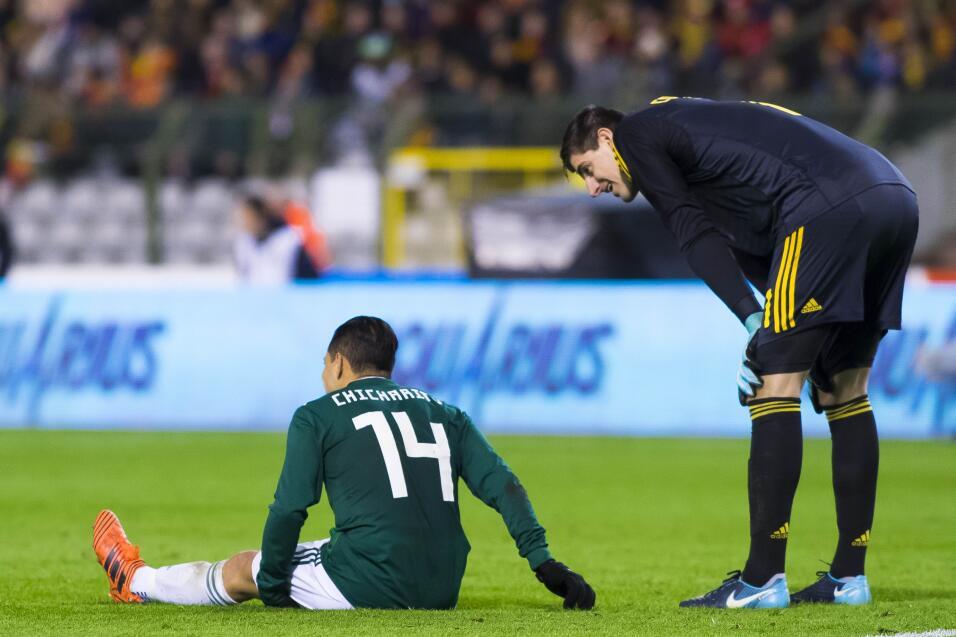 Inglaterra y Alemania no logran hacerse daño en juego 'amistoso' en Wemb...