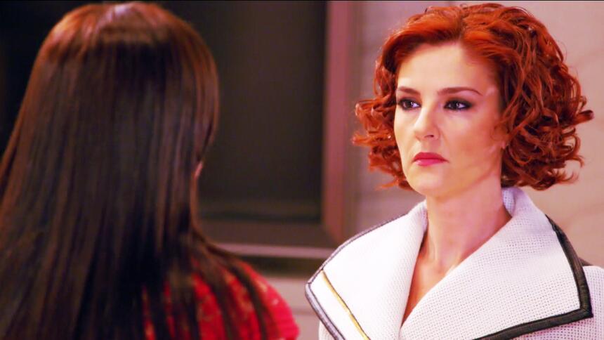 ¿Alicia se convertirá en amante de Augusto?