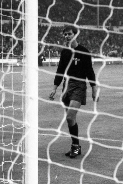 Literalmente con todas las partes del cuerpo, el gran Borja marcó 31 gol...