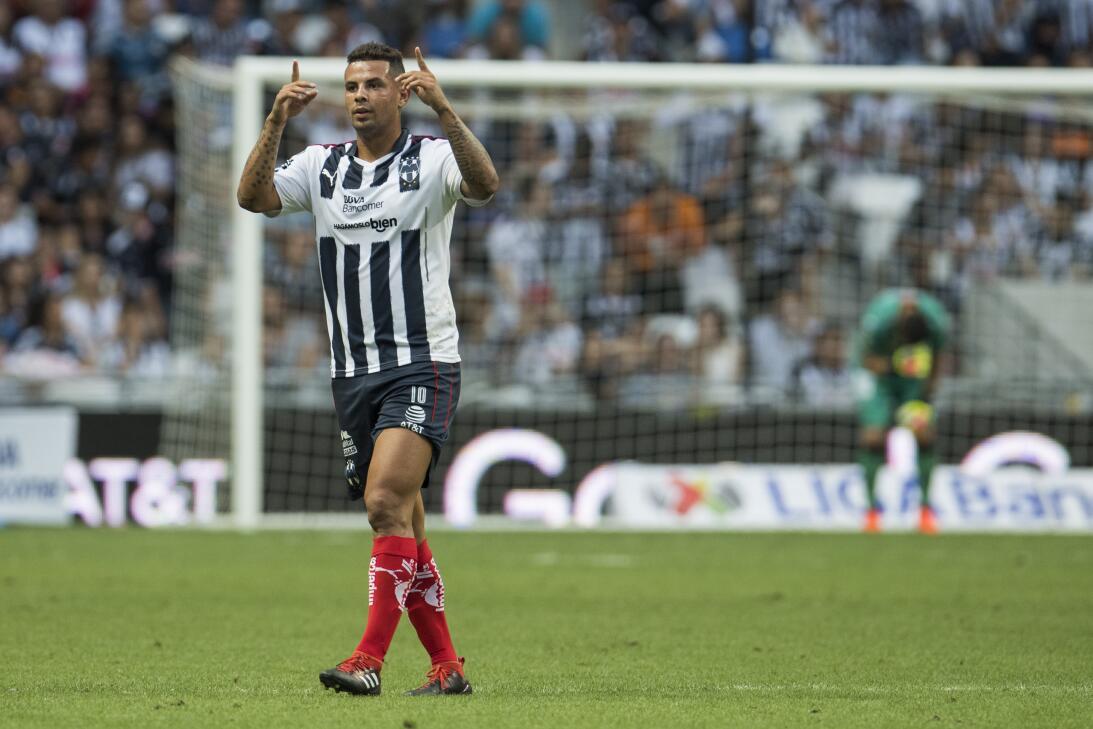 Monterrey es líder provisional tras golear a Chiapas Edwin Cardona 2-0.jpg
