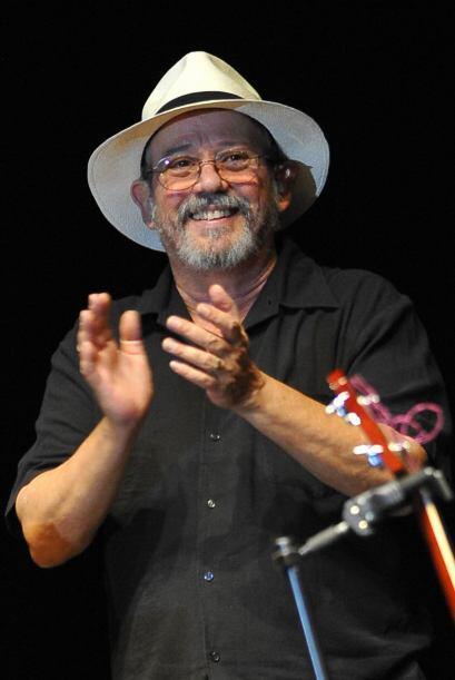 El cantautor cubano Silvio Rodríguez ofrecerá un concierto único el sába...