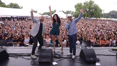 Los mejores momentos de El Bueno, La Mala y El Feo Fest en Chicago