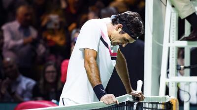 Roger Federer no participará en el torneo de Dubái.