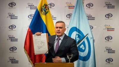 Dos militares, un diputado y 11 civiles: van 14 detenidos en Venezuela por el supuesto atentado contra Maduro